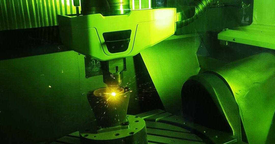Additive Manufacturing e stampa 3d: definizione ed esempi