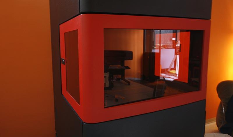additive manufacturing stampa 3d SLA - Stereolitografia