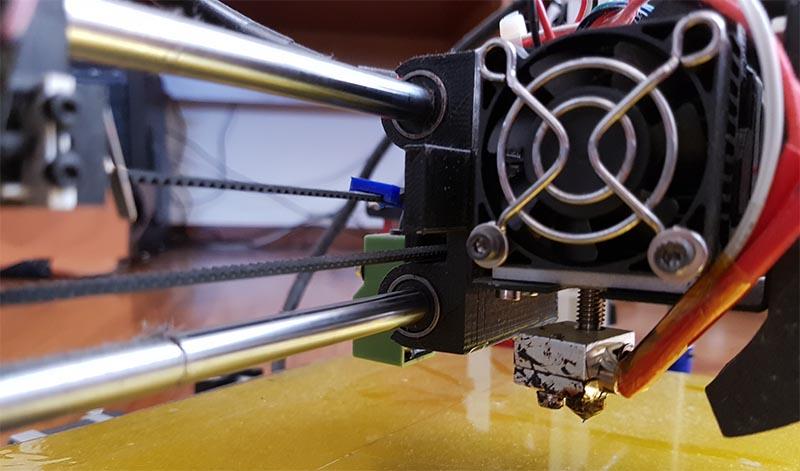 additive manufacturing tecnologia stampa 3d fdm