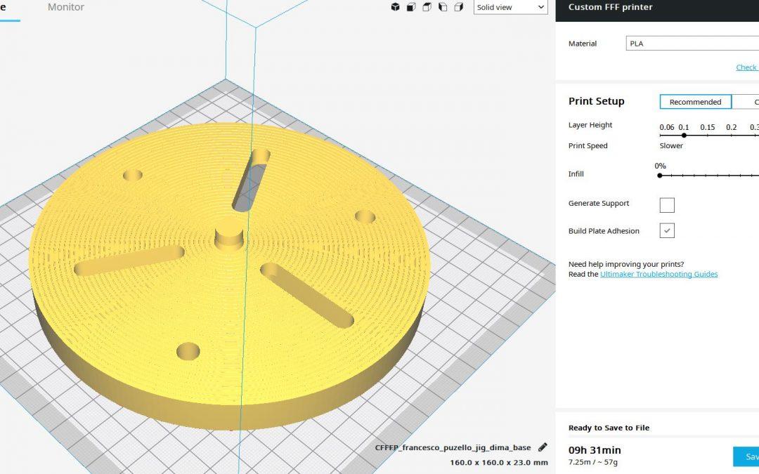 Cad 3D software:i migliori programmi per stampanti 3d gratis (free) e non