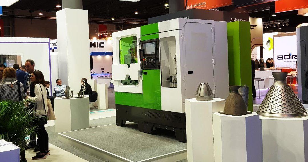 Stampanti 3D: cosa sono, come funzionano, a cosa servono