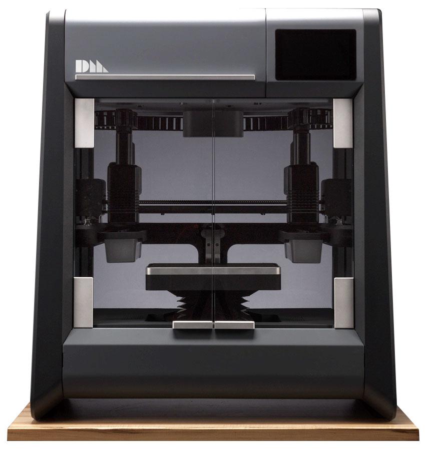 Desktop Metal stampante 3d