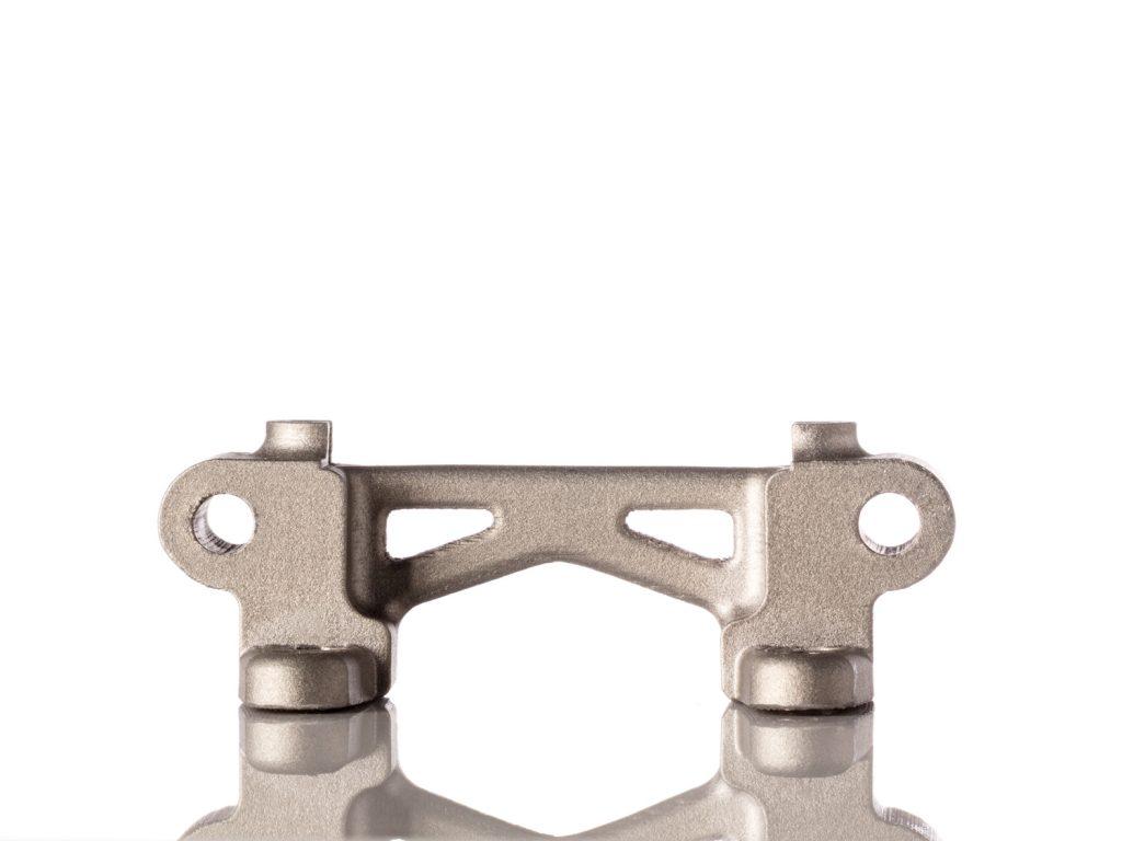 Desktop Metal stampante 3d per metalli