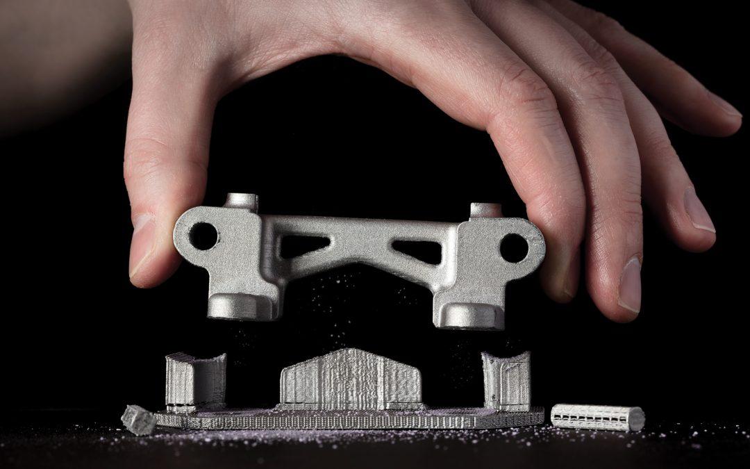 Desktop Metal Studio System: stampa 3d per metalli