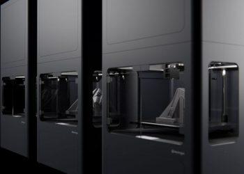 Markforged Metal X stampa 3d metalli