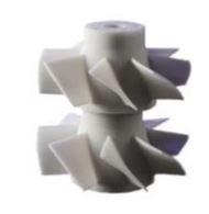 materiale di stampa 3D Systems Duraform PA Plastic - SLS