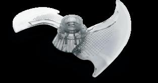 materiali 3d-systems-accura-60-sla