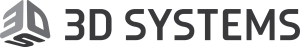stampa 3D Systems logo