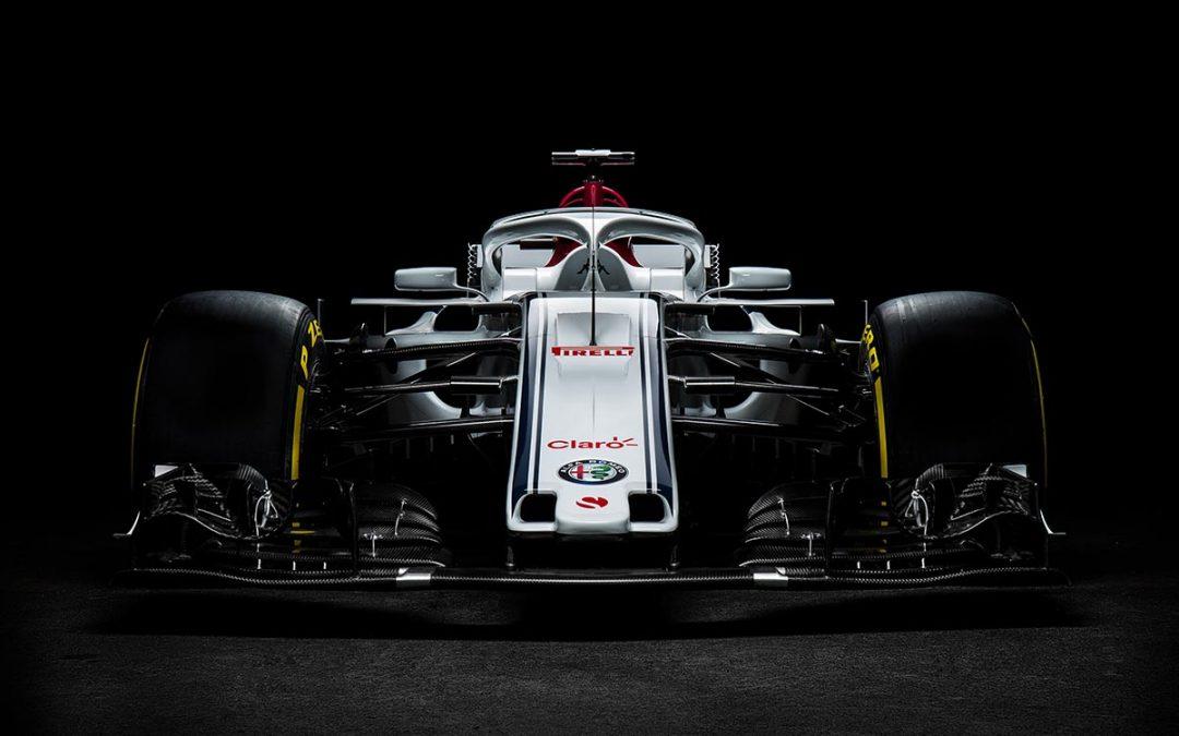 Stampa 3d e Formula Uno: 3D Systems e Alfa Romeo Sauber F1 Team