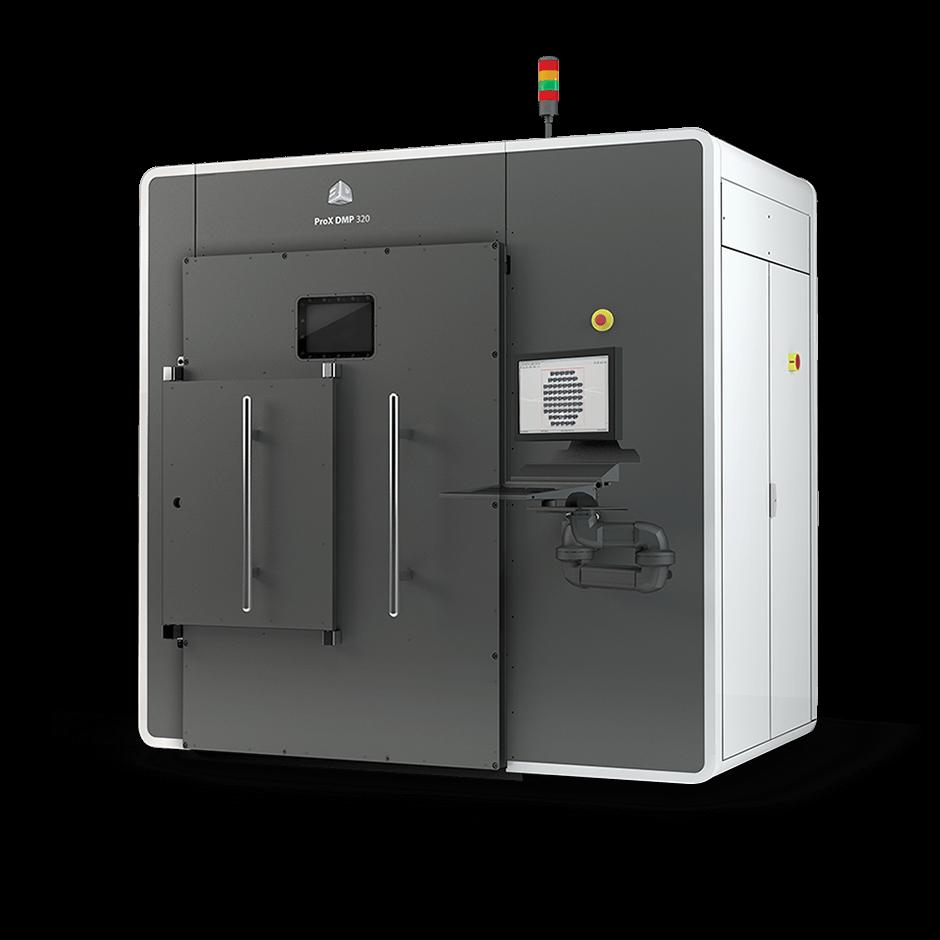 stampa 3d metalli 3d systems ProX_DMP_320