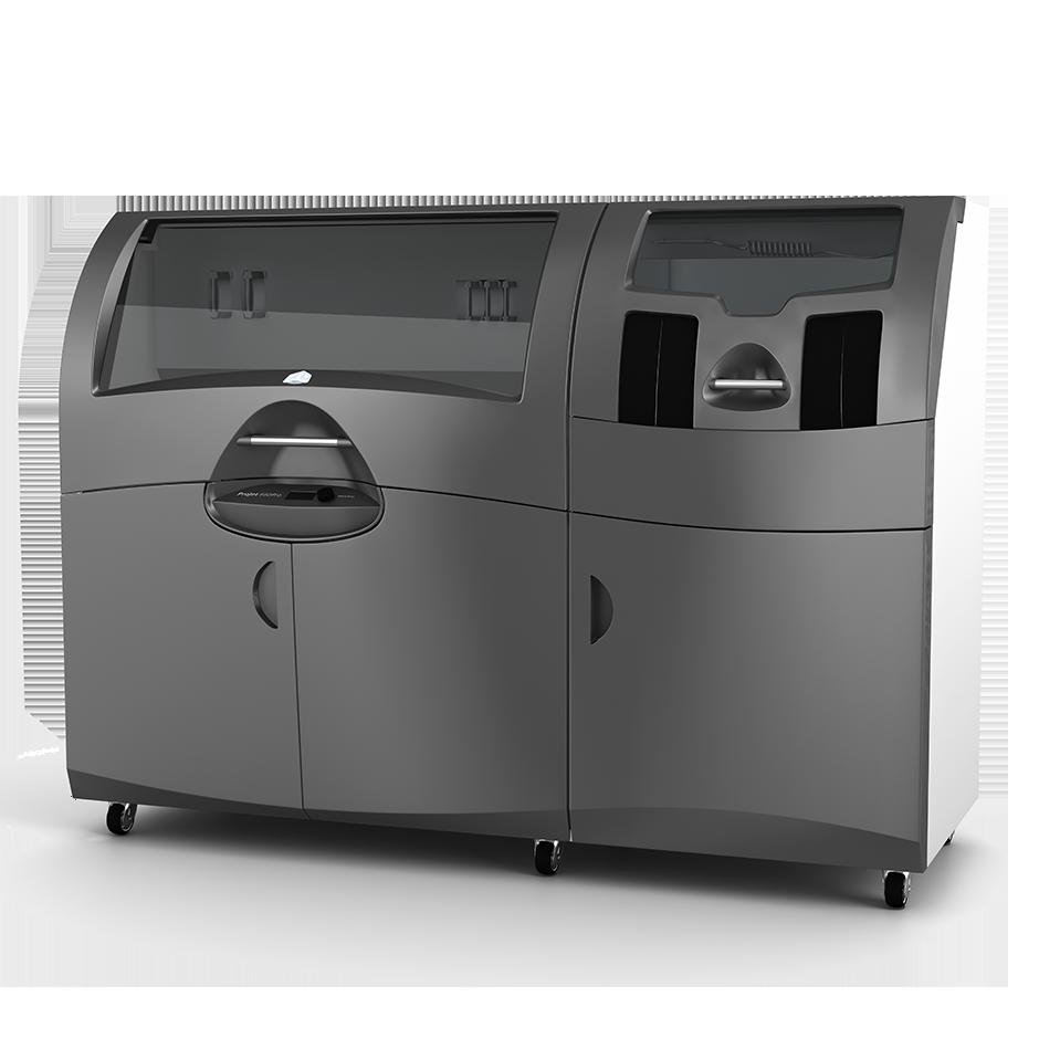 stampante 3d a colori ProJet CJP 660Pro _ 3D Systems