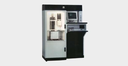 stampante 3d prima al mondo SLA-1