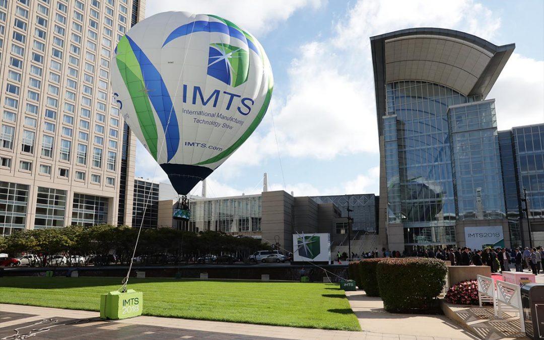 IMTS – Evento su Additive Manufacturing e nuove tecnologie di fabbricazione