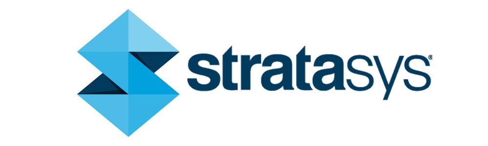 stampante 3d Stratasys logo