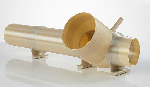 materiale stampa 3d ULTEM9085 - stratasys
