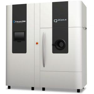 stampante 3d arcam-q20plus_0 - stampa 3d metallo GE Additive