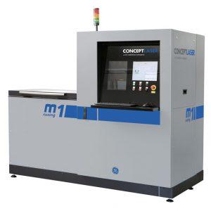 stampante 3d industriale per metalli - conceptlaser-m1cusing
