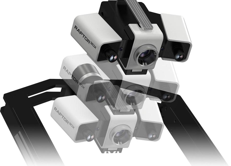 Vylo: scansione 3d automatizzata