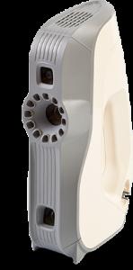 Scanner 3d Eva - Artec