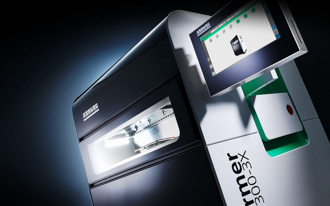 Arburg: additive manufacturing per l'industria