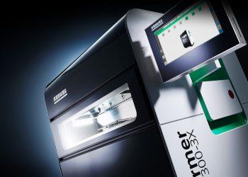 additive manufacturing Arburg freeformer 300-3X
