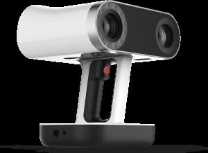 scanner 3d Artec Leo