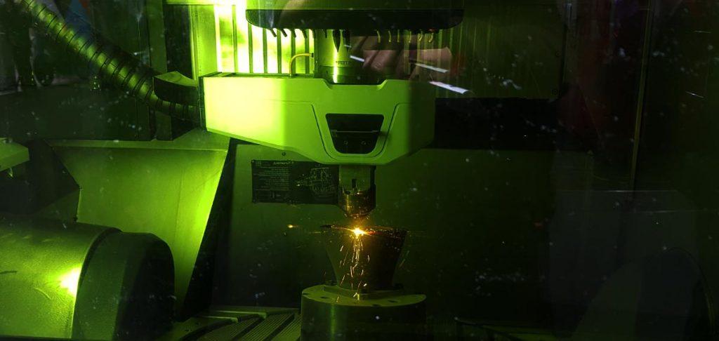 stampa 3d metalli - foto Francesco Puzello - dmg mori