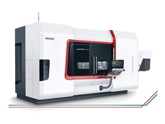 stampante 3d metalli - lasertec-4300-3d-hybrid - DMG Mori