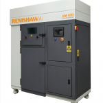 stampante 3d metallo renishaw AM 400