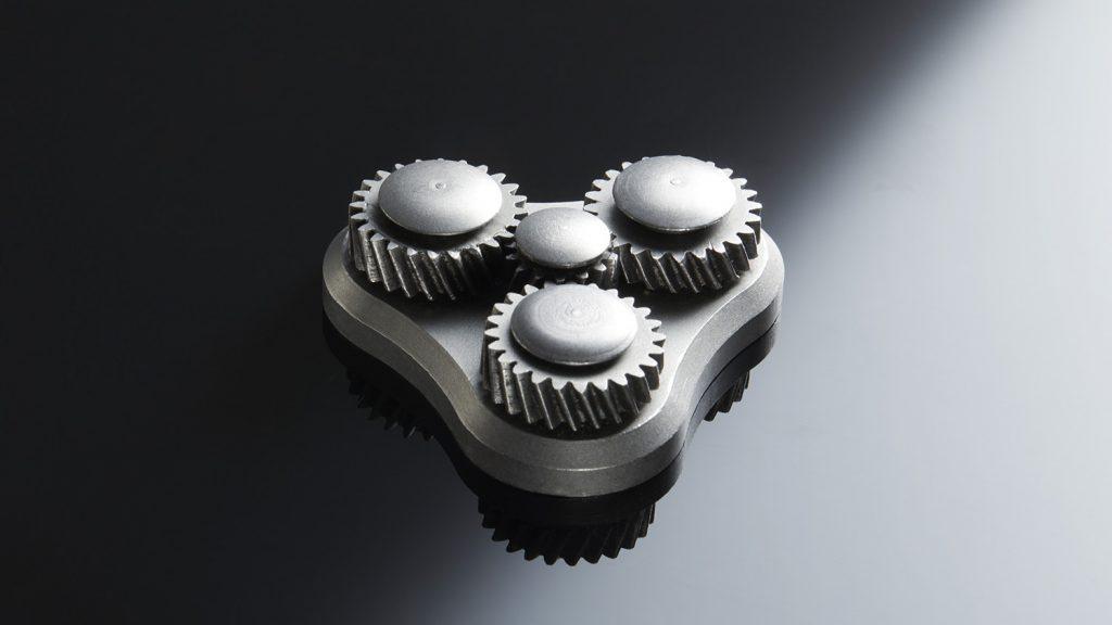 Xjet_Metal additive manufacturing