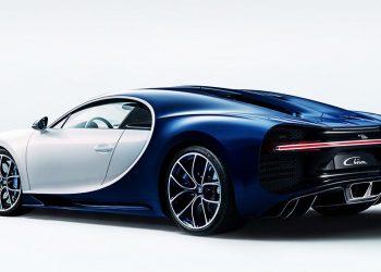 3d printing Bugatti