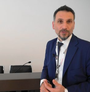 Giuseppe Saragò additive manufacturing - Wartsila
