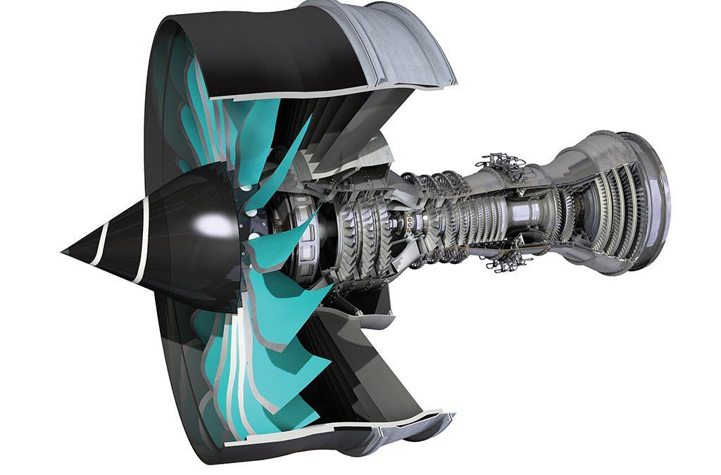 Rolls Royce investe nelle tecnologie di Additive Manufacturing di SLM Solutions