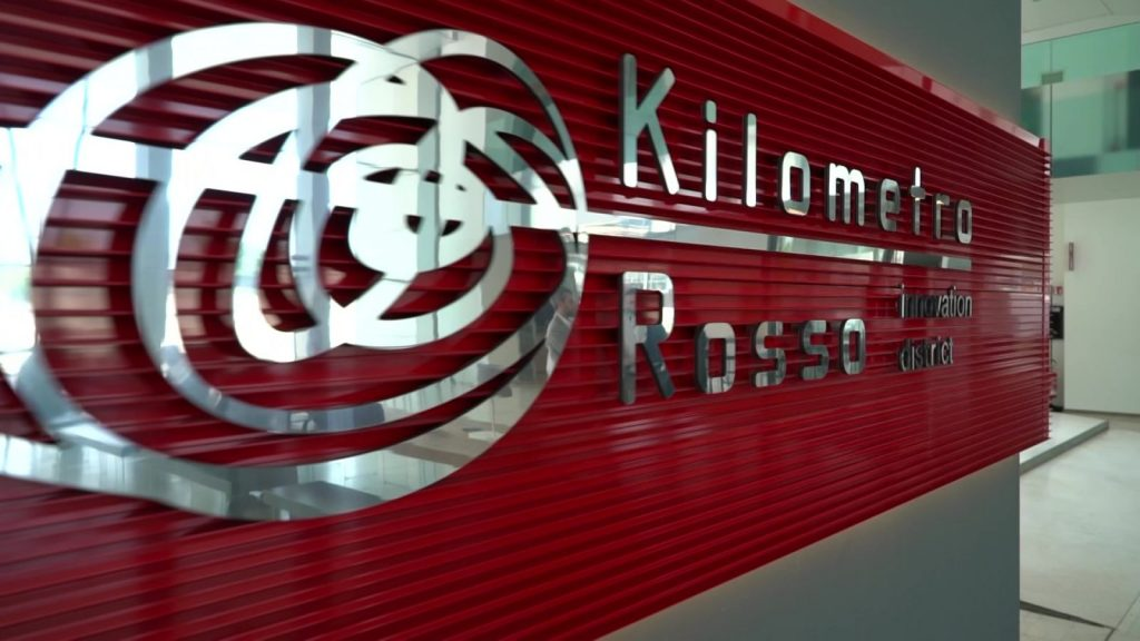 Kilometro rosso additive manufacturing