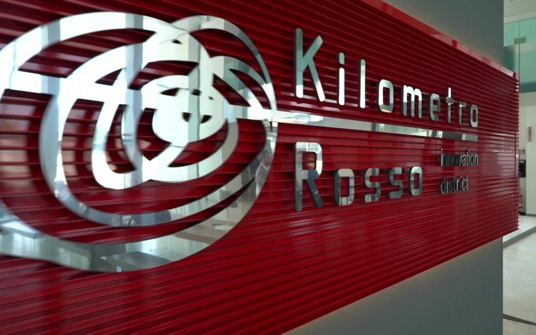 Eos: Additive Manufacturing al Kilometro Rosso