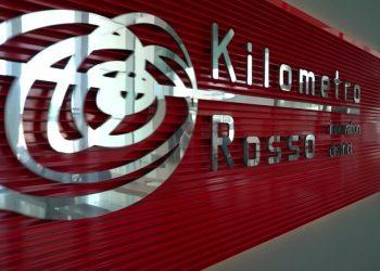 Kilometro rosso additive manufacturing