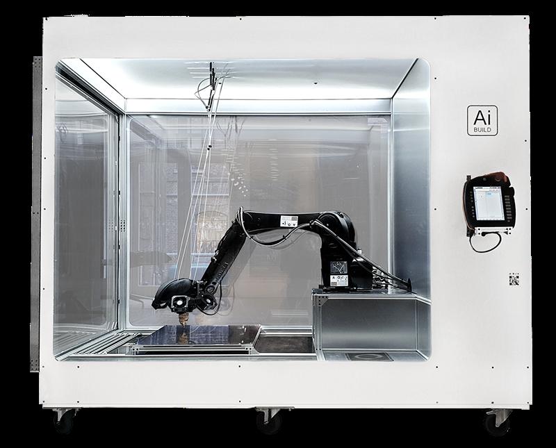 Stampante 3d AI - AiBuild
