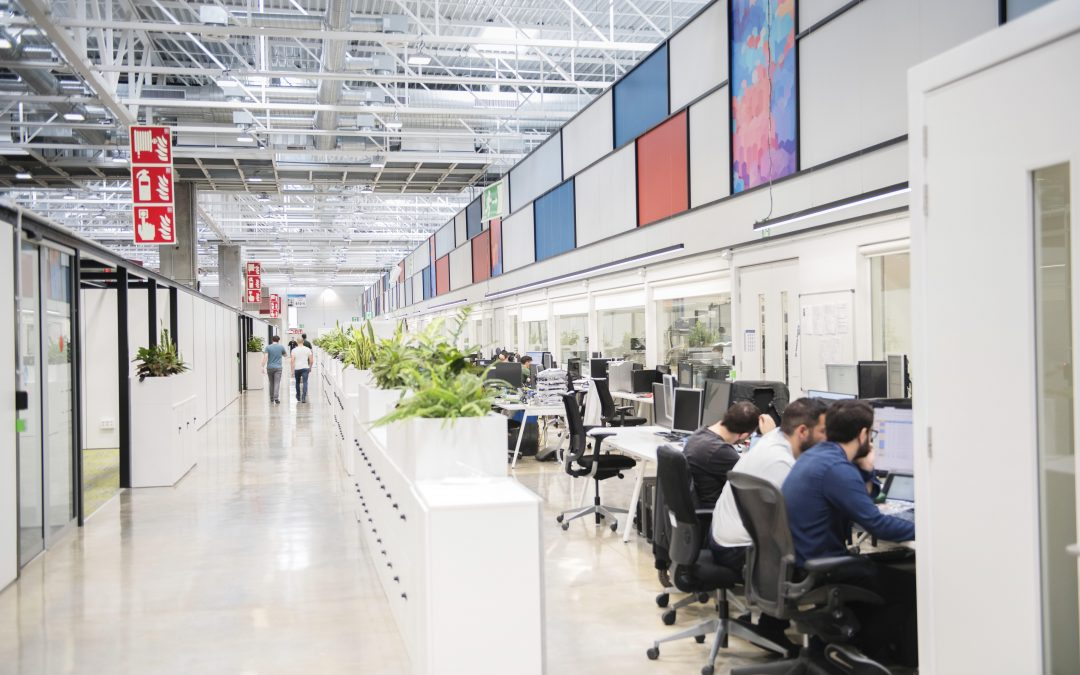 HP apre il nuovo polo 3D Printing e Digital Manufacturing Center of Excellence