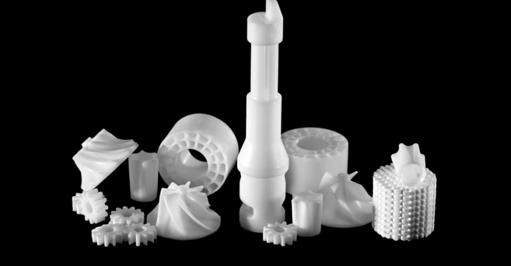 additive manufacturing vetro ceramica