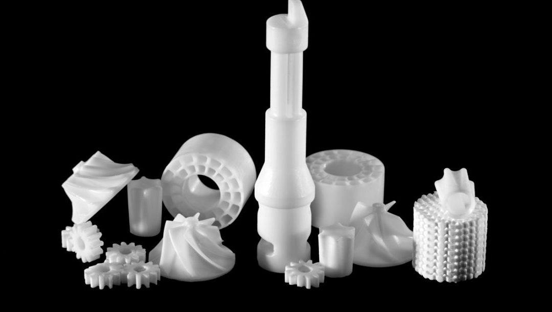 Stampa 3D in vetroceramica: Corning e Lithoz