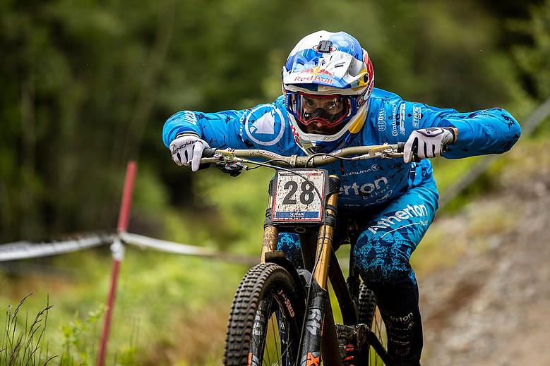 Stampa 3d in Titanio per le bici Atherton Bikes