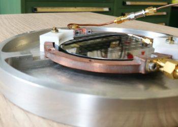 dark matter stampa 3d laboratori nazionali del gran sasso - francesco puzello