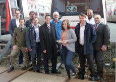 additive manufacturing certification MGA team