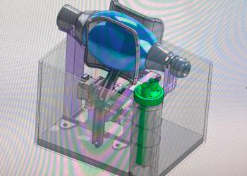respiratore additive manufacturing covid leitat1