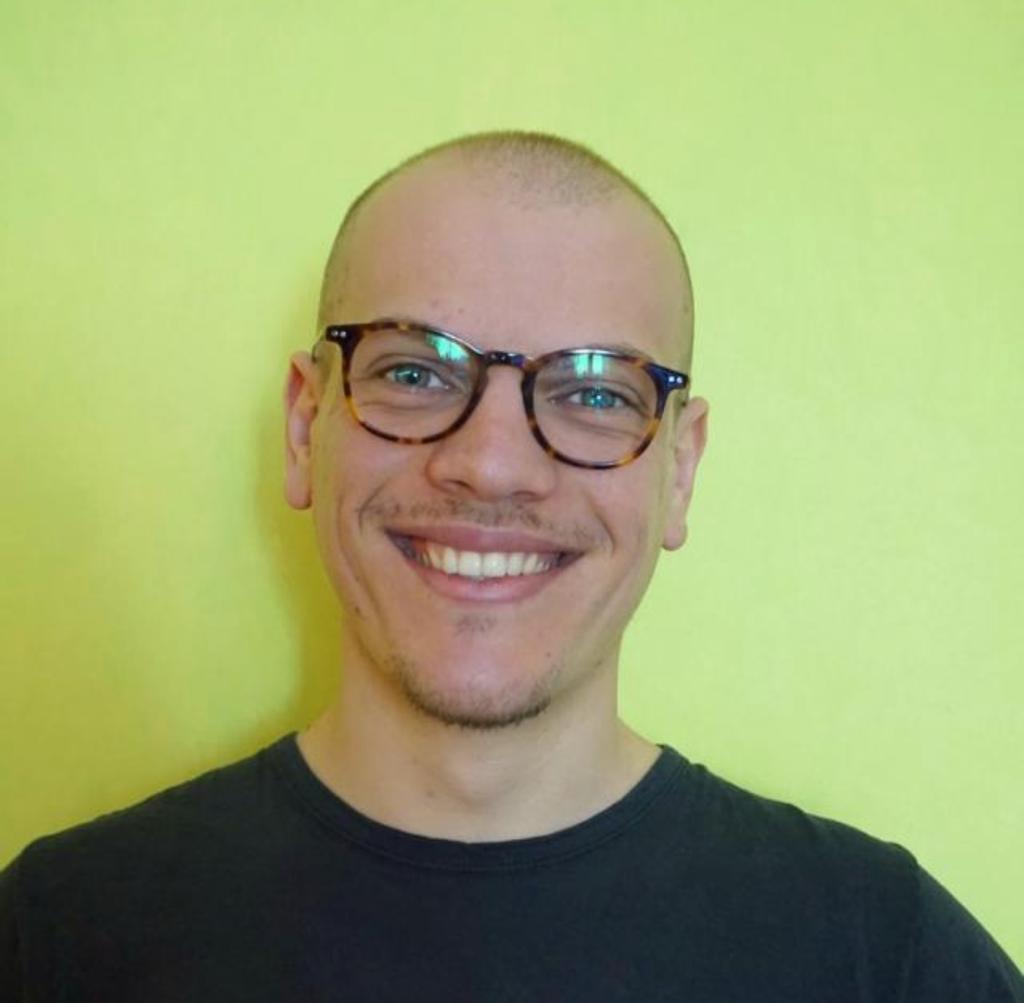 Additive Manufacturing Process Manager - Enzo Piacquadio