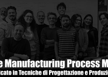 Corso certificato additive manufacturing process manager - stampa 3d