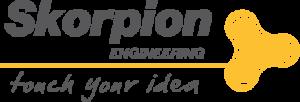 service stampa 3d skorpion torino