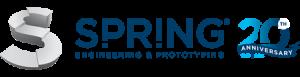 service stampa 3d spring