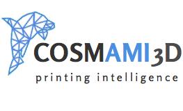 stampa 3d service cosmami milano