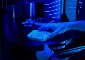 Stampante 3D Stratasys J55